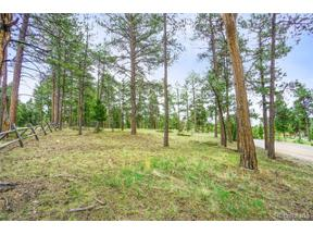 Property for sale at 26501 Molly Drive, Conifer,  Colorado 80433