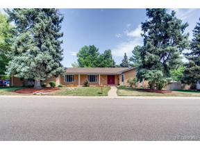 Property for sale at 3666 South Jersey Street, Denver,  Colorado 80237