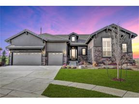 Property for sale at 4260 Wild Horse Drive, Broomfield,  Colorado 80023
