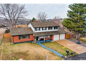 Property for sale at 5939 S Franklin Street, Centennial,  Colorado 80121