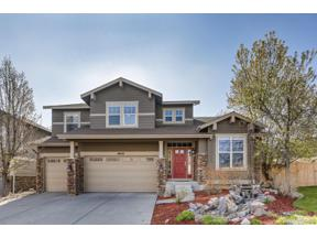 Property for sale at 10630 Stonington Street, Highlands Ranch,  Colorado 80126