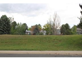 Property for sale at 9813 East Ida Avenue, Greenwood Village,  Colorado 80111