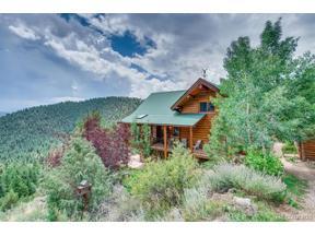 Property for sale at 13849 Elsie Road, Conifer,  Colorado 80433