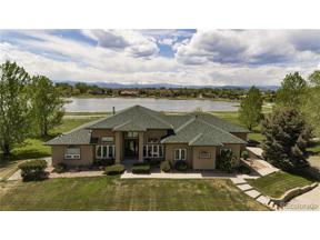 Property for sale at 222 Mulligan Lake Drive, Mead,  Colorado 80542