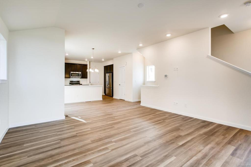 Photo of home for sale at 2867 Fox Street S, Englewood CO