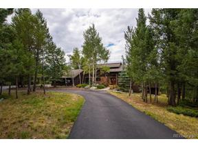 Property for sale at 32909 Woodland Drive, Evergreen,  Colorado 80439