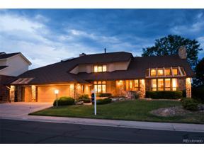 Property for sale at 7955 S Eudora Circle, Centennial,  Colorado 80122