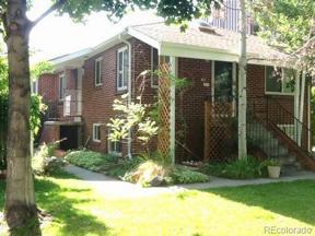 Property for sale at 45 South Ogden Street, Denver,  Colorado 80209
