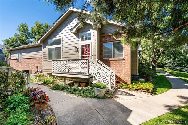 Photo of home for sale at 7915 Flower Street, Arvada CO