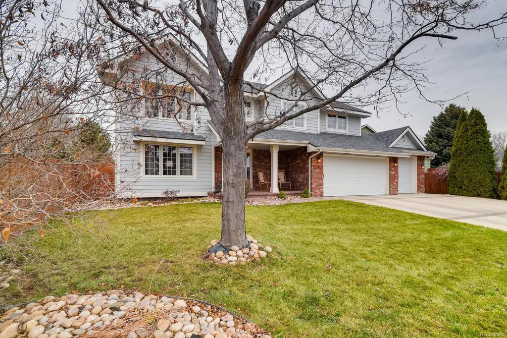 Photo of home for sale at 6307 Buchanan Street, Fort Collins CO