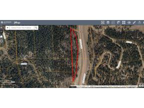Property for sale at Vacant Land, Evergreen,  Colorado 80439