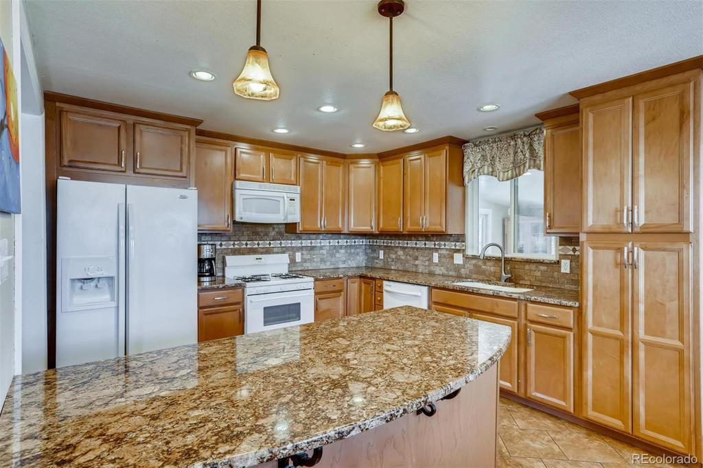 Photo of home for sale at 10480 14th Avenue W, Lakewood CO
