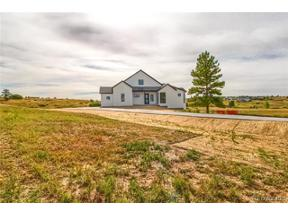 Property for sale at 8208 Merryvale Trail, Parker,  Colorado 80138