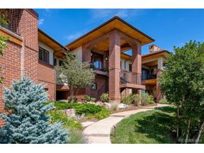 Property for sale at 714 Golf Club Drive, Castle Rock,  Colorado 80108