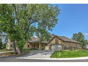 Property for sale at 1397 Cottonwood Street, Broomfield,  Colorado 80020