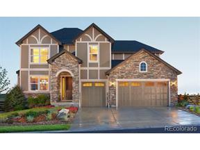 Property for sale at 16180 Mount Oso Place, Broomfield,  Colorado 80023