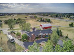 Property for sale at 6785 S Gibraltar Street, Centennial,  Colorado 80016
