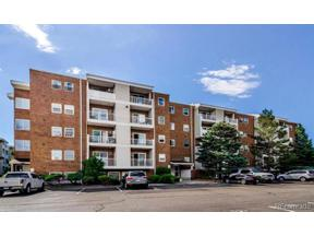 Property for sale at 1200 Golden Circle Unit: 212, Golden,  Colorado 80401