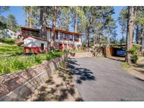 Property for sale at 4570 Parmalee Gulch Road, Indian Hills,  Colorado 80454