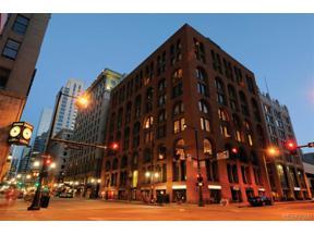 Property for sale at 828 17th Street 710, Denver,  Colorado 80202