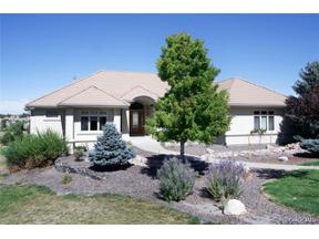 Property for sale at 9938 Bluestar Drive, Parker,  Colorado 80138