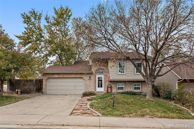 Photo of home for sale at 6527 Coors Street, Arvada CO