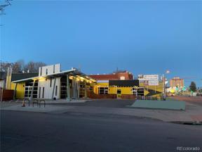 Property for sale at 3610 West Colfax Avenue, Denver,  Colorado 80204