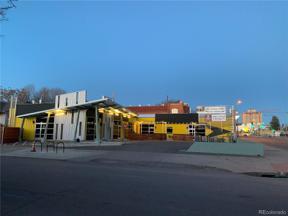 Property for sale at 3610 W Colfax Avenue, Denver,  Colorado 80204