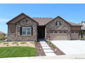Property for sale at 27505 East Elmhurst Place, Aurora,  Colorado 80016