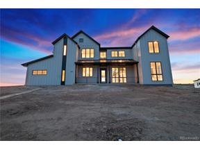 Property for sale at 8408 Merryvale Trail, Parker,  Colorado 80138