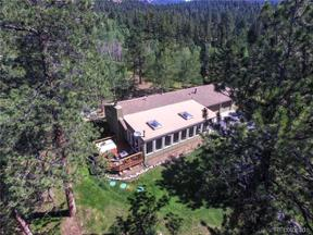Property for sale at 34601 Jensen Road, Pine,  Colorado 80470