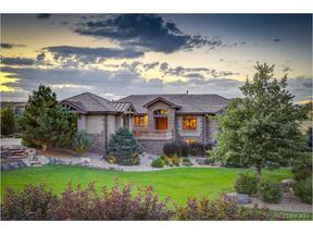 Property for sale at 5537 Twilight Way, Parker,  Colorado 80134