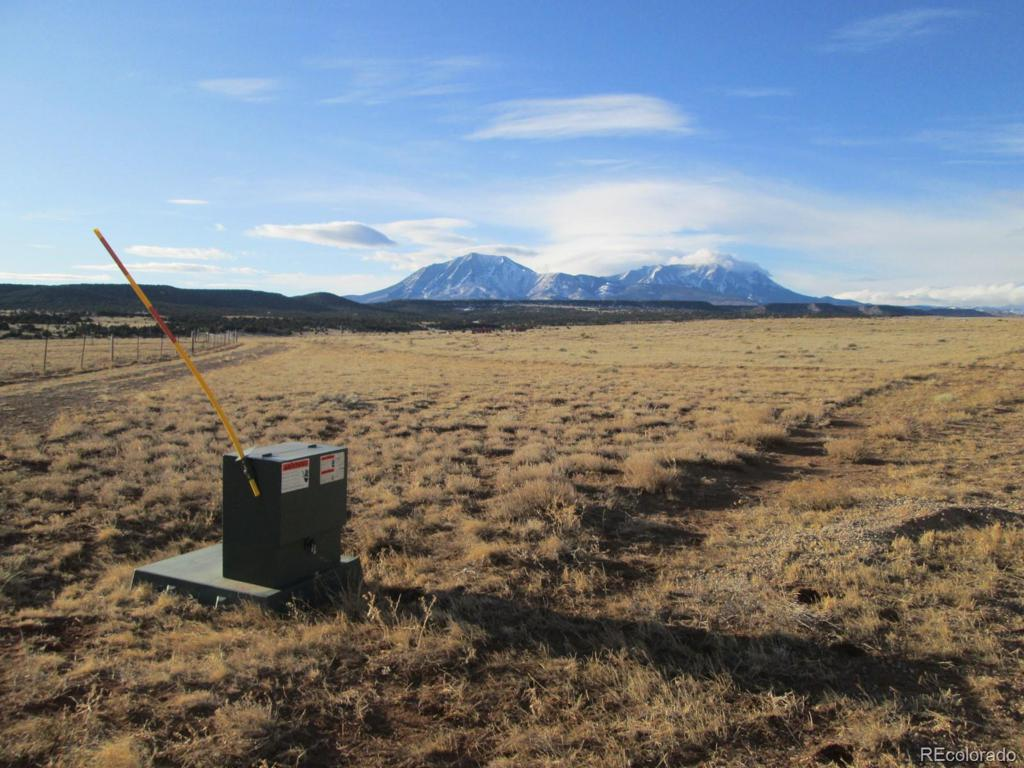 Photo of home for sale at River Ridge Trail, Walsenburg CO
