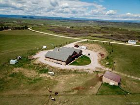 Property for sale at 6233 Lake Gulch Road, Castle Rock,  Colorado 80104
