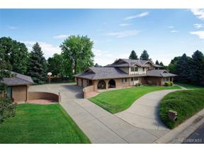 Property for sale at 15533 West 73rd Avenue, Arvada,  Colorado 80007