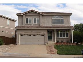 Property for sale at 4863 Waldenwood Place, Highlands Ranch,  Colorado 80130