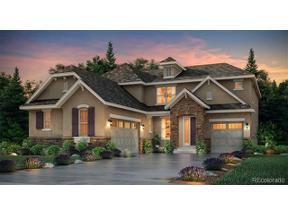 Property for sale at 19243 West 95th Lane, Arvada,  Colorado 80007