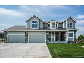 Property for sale at 3124 Ballentine Boulevard, Johnstown,  Colorado 80534