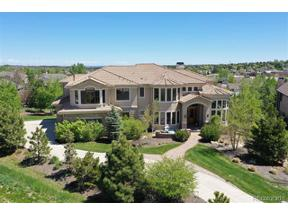 Property for sale at 1135 Northwood Court, Castle Rock,  Colorado 80108
