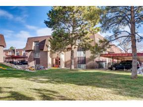 Property for sale at 7755 E Quincy Avenue 303, Denver,  Colorado 80237