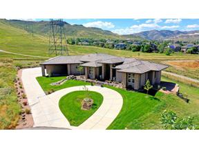 Property for sale at 18786 West 56th Drive, Golden,  Colorado 80403