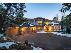 Property for sale at 2320 Woodbury Lane, Evergreen,  Colorado 80439