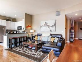 Property for sale at 25 Downing Street Unit: 1-405, Denver,  Colorado 80218