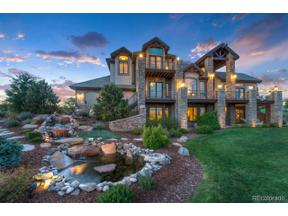 Property for sale at 4981 Raintree Circle, Parker,  Colorado 80134