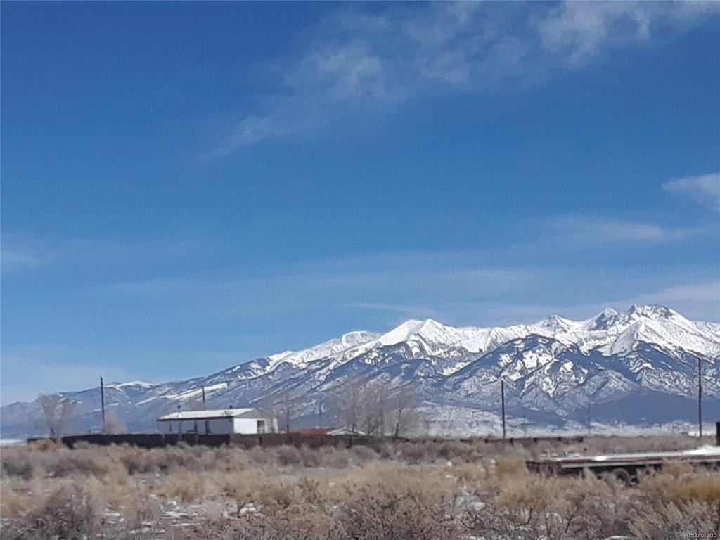 Photo of home for sale at T.B.D Valley Vista Ct., Alamosa CO