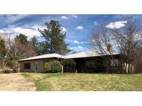 Property for sale at 8790 W 38th Avenue, Wheat Ridge,  Colorado 80033