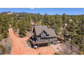 Property for sale at 30170 Chalet Circle, Pine,  Colorado 80470