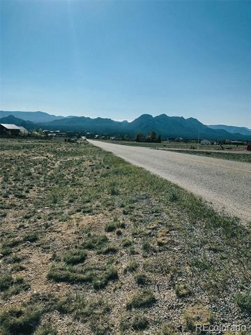 Photo of home for sale at 30916 County Road 356, Buena Vista CO