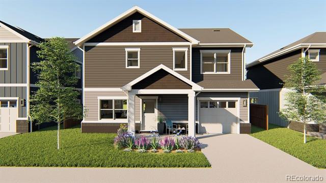 Photo of home for sale at 7917 Osage Street, Denver CO