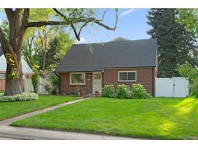 Property for sale at 2855 S High Street, Denver,  Colorado 80210